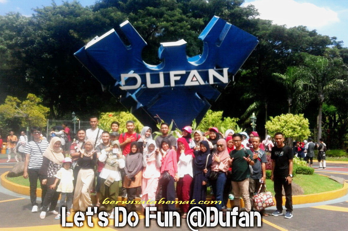 DUFAN TOUR | PAKET TOUR DUFAN 8 | PAKET WISATA DUFAN